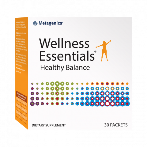 Wellness Essentials® Healthy Balance